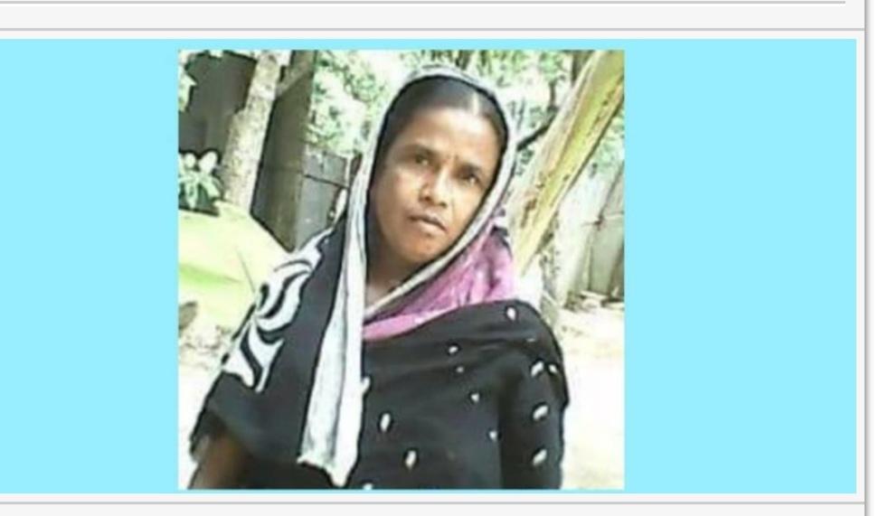বিয়ের প্রস্তাবে রাজি না হওয়াতে, মেয়ের মাকে গলা কেটে হত্যা