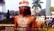 'বিএনপি পাগল' রিজভী নয়াপল্টনে কার্যালয়ের সামনেই মারা গেলেন