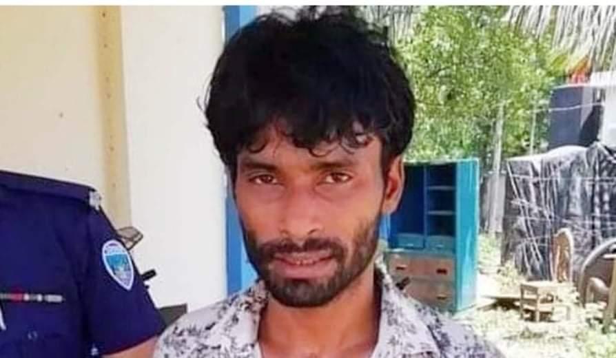 কক্সবাজার চকরিয়া তরুণী চম্পাকে গণধর্ষণ ও হত্যার প্রধান আসামি 'বন্দুকযুদ্ধে' নিহত l Channel Cox News