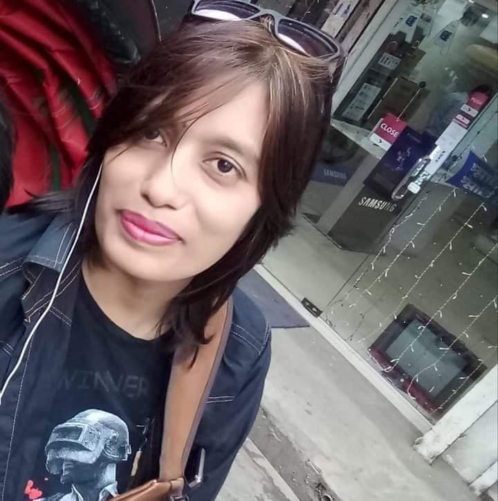 রাজধানীতে নার্সের গাড়ির ধাক্কায় নারী সাংবাদিক আহত | সি কক্সনিউজ