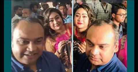 'পাপিয়া' নামের চোরা কাঁটায় দিশেহারা দুর্জয়! l ChannelCox.Com