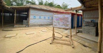 করোনা রোগির আন্দোলনে উখিয়া আইসোলেশনে পরিবর্তন, বেড়েছে সেবা ও খাবারের মান | ChannelCox.com