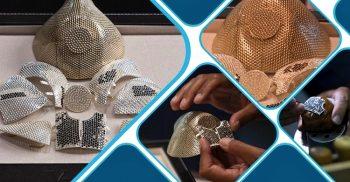 সোনা-হীরায় মোড়ানো বিশ্বের সবচেয়ে ব্যয়বহুল মাস্ক | ChannelCox.com