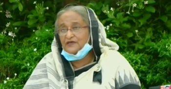 আইয়ুব-ইয়াহিয়ার মতোই কাজ করেছে জিয়া-এরশাদ : প্রধানমন্ত্রী | ChannelCox.com