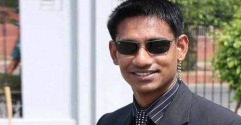 সিনহা হত্যার তদন্ত প্রতিবেদন : পুলিশের কর্মকাণ্ড ছিল হঠকারী, অপেশাদারি | ChannelCox.com