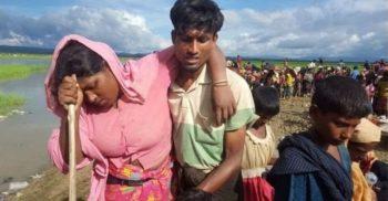 রোহিঙ্গা সঙ্কট: গণহত্যার স্বীকারোক্তি দেয়া মিয়ানমারের দুই সৈন্য কোথায়? ChannelCox.com