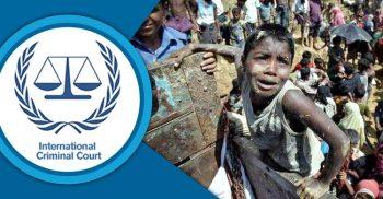 রোহিঙ্গা গণহত্যার বিচার: সীমিত পরিসরে আদালত বসতে পারে বাংলাদেশে | ChannelCox.com