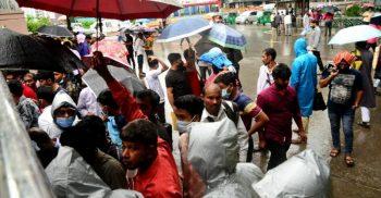 সৌদি অভিবাসী শ্রমিকেরা যেভাবে ভিসার মেয়াদ বাড়াতে পারবেন | ChannelCox.com