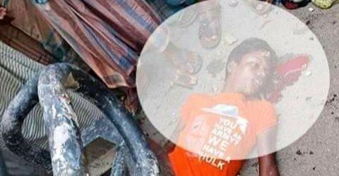 মহেশখালীতে সেতুর পূর্বপাড়ে ডাম্পার  টমটমের মুখোমুখি সংঘর্ষে নিহত-১, আহত-৩ | ChannelCox.com
