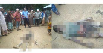 রামুতে পাহাড় ধসে ডাম্পারের চাপায় ০২ জনের মৃত্যু | ChannelCox.com