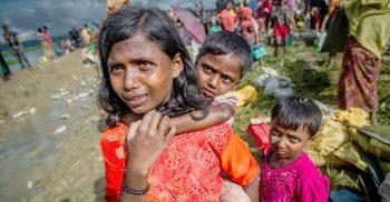 রোহিঙ্গা প্রত্যাবাসন: মিয়ানমারের আশ্বাসবাণী ঢাকাকে শোনাল বেইজিং | ChannelCox.com
