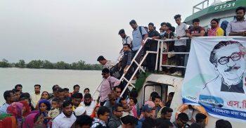 উঠে গেছে সংকেত, রোববার ফিরতে পারেন সেন্টমার্টিনের পর্যটকরা | ChannelCox.com