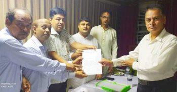 উখিয়া আওয়ামীলীগের থানা কমিটিতে ৫ সদস্য অন্তর্ভূক্ত, ৪ ইউনিয়নে সম্মেলন প্রস্তুতি কমিটি গঠিত | ChannelCox.com